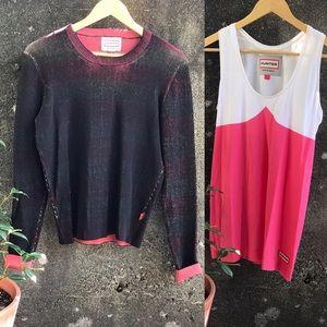 Hunter Sweaters - Hunter Original Sweater and Tank Top